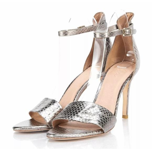 Joie Shoes - JOIE Heels